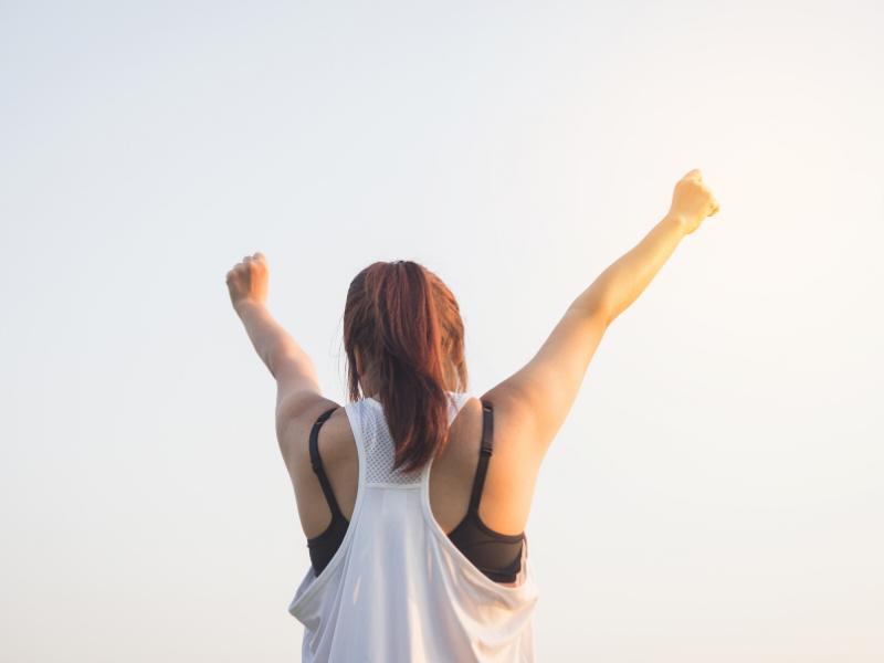 Motivasi Untuk Membangun Semangat