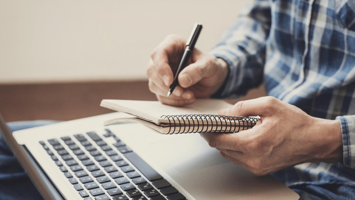 Menulis Sebagai Terapi Kesehatan