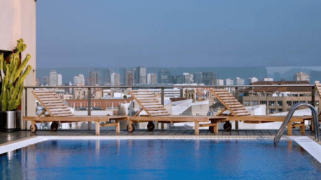 hotel terbaik di jakarta dengan berbagai kriteria