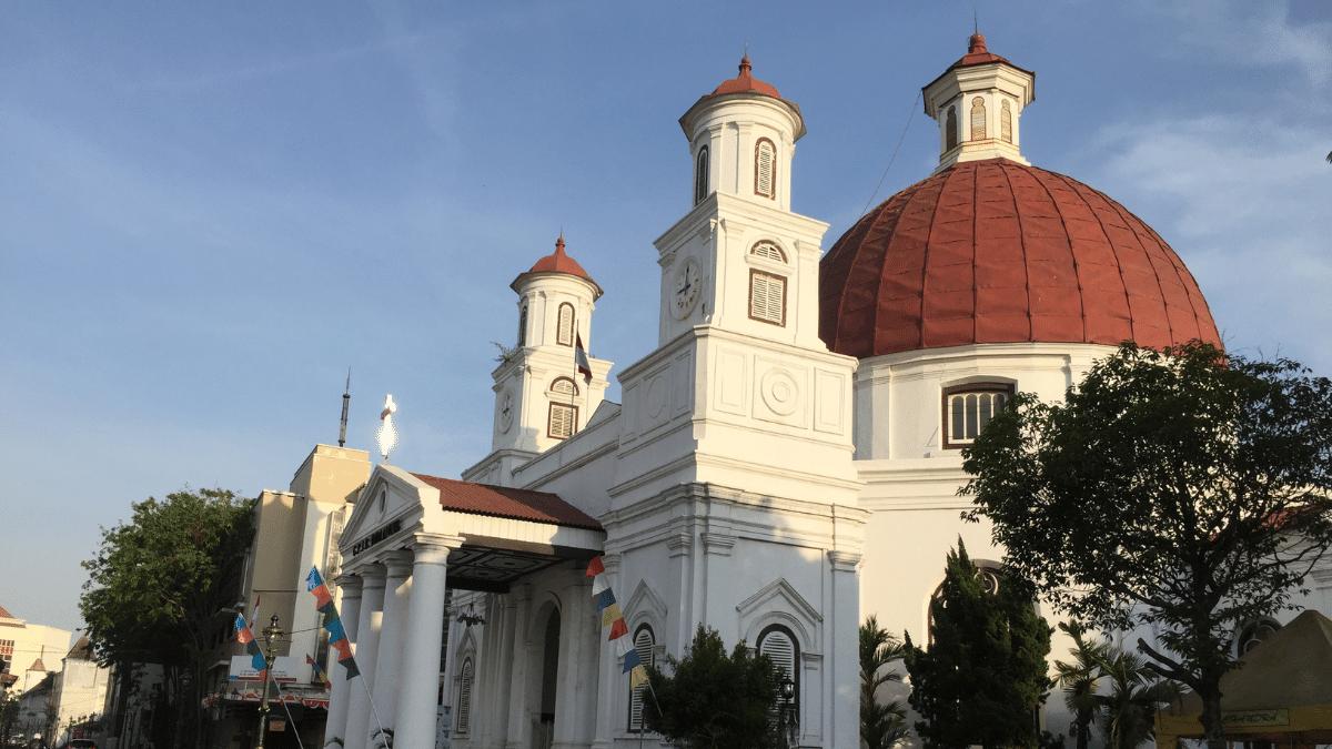 seputar wisata di Semarang
