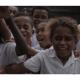 momen pertama pada anak indonesia